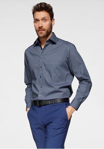 OLYMP Businesshemd »Luxor comfort fit«, mit Brusttasche kaufen