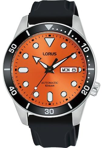 LORUS Automatikuhr »Lorus Automatik, RL453AX9« kaufen