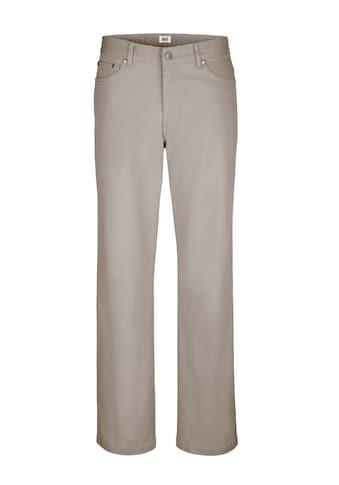 Roger Kent 5 - Pocket Hose mit Reißverschluss - Gesäßtasche kaufen