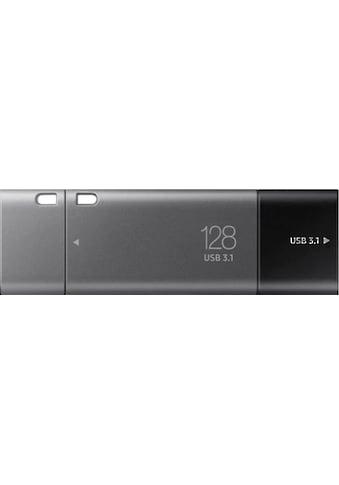 Samsung USB-Stick »DUO Plus (2020)«, USB 3.1 kaufen