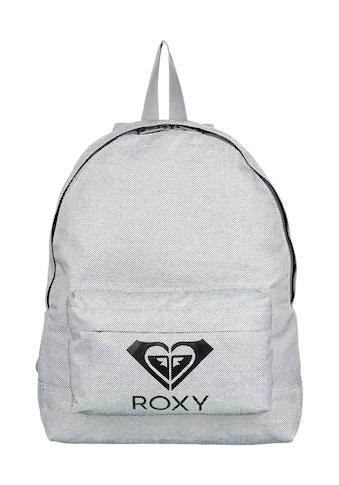 Roxy Tagesrucksack »Sugar Baby Solid 16L« kaufen