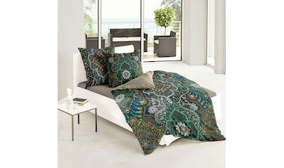 TRAUMSCHLAF Bettwäsche »Romantico«, anschmiegsam und strapazierfähig kaufen