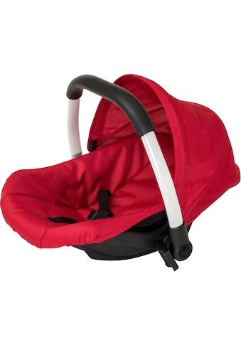 """BRIO® Puppen Autositz """"Puppen - Autositz für Spin Puppenwagen"""", (1 - tlg.) kaufen"""