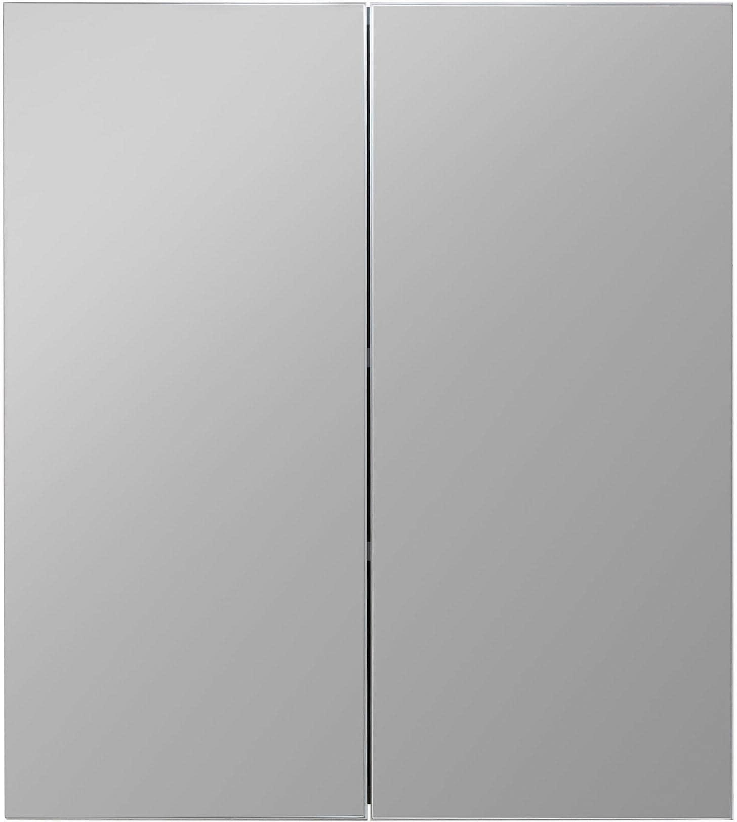 Spiegelschrank Skin Wohnen/Möbel/Badmöbel/Spiegelschränke/Spiegelschränke ohne Beleuchtung