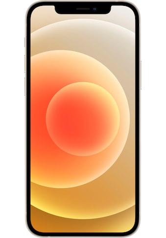 """Apple Smartphone »iPhone 12«, (15,5 cm/6,1 """", 128 GB Speicherplatz, 12 MP Kamera),... kaufen"""