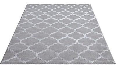 merinos Teppich »Studio 28262«, rechteckig, 12 mm Höhe kaufen