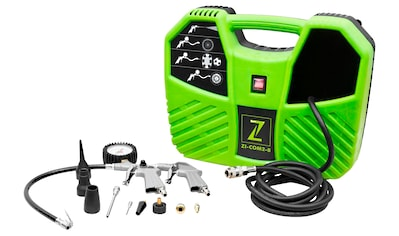 ZIPPER Kompressor »ZI - COM2 - 8«, 8 bar kaufen