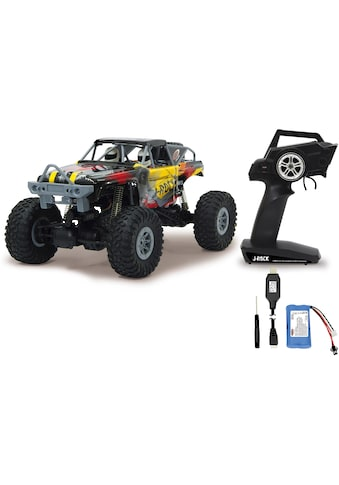 Jamara RC-Monstertruck »J-Rock Crawler 4WD 1:10 2,4 GHz« kaufen