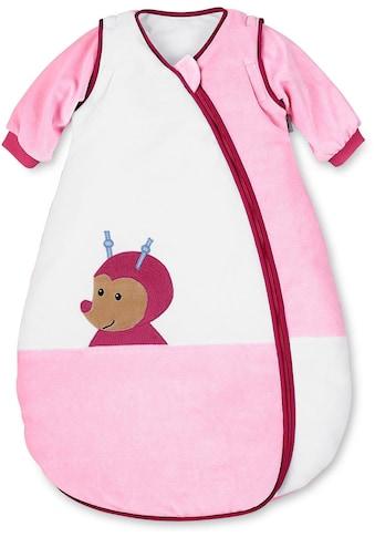 Sterntaler® Babyschlafsack »Katharina« (( 1 - tlg., )) kaufen