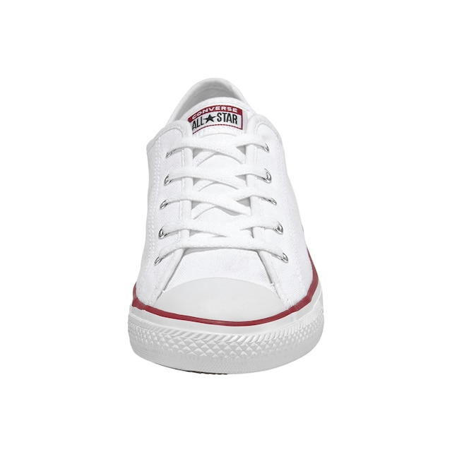 Converse Sneaker »Chuck Taylor All Star Dainty GS Basic On Ox«