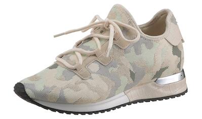 La Strada Slipper »Fashion Sneaker«, in Camouflage Optik kaufen