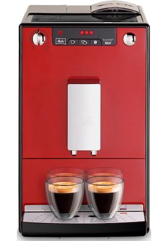 Melitta Kaffeevollautomat »CAFFEO® Solo® E950-104« kaufen