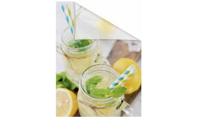 LICHTBLICK Fensterfolie »Limo«, selbstklebend, Sichtschutz kaufen
