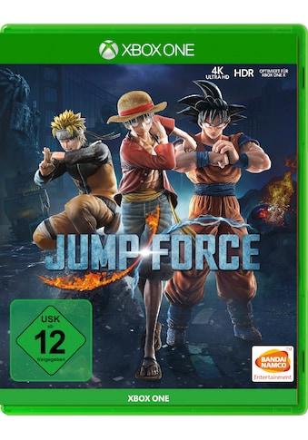 Jump Force Xbox One kaufen