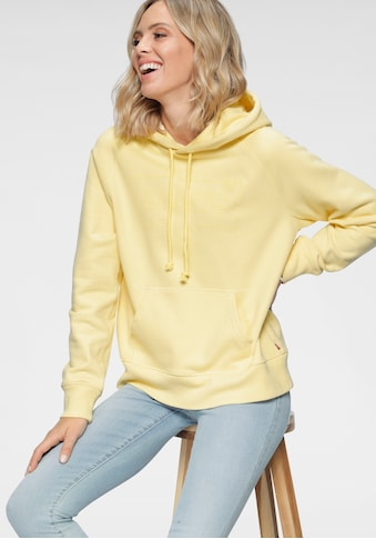 Levi's® Kapuzensweatshirt »Graphic Sport Hoodie« kaufen