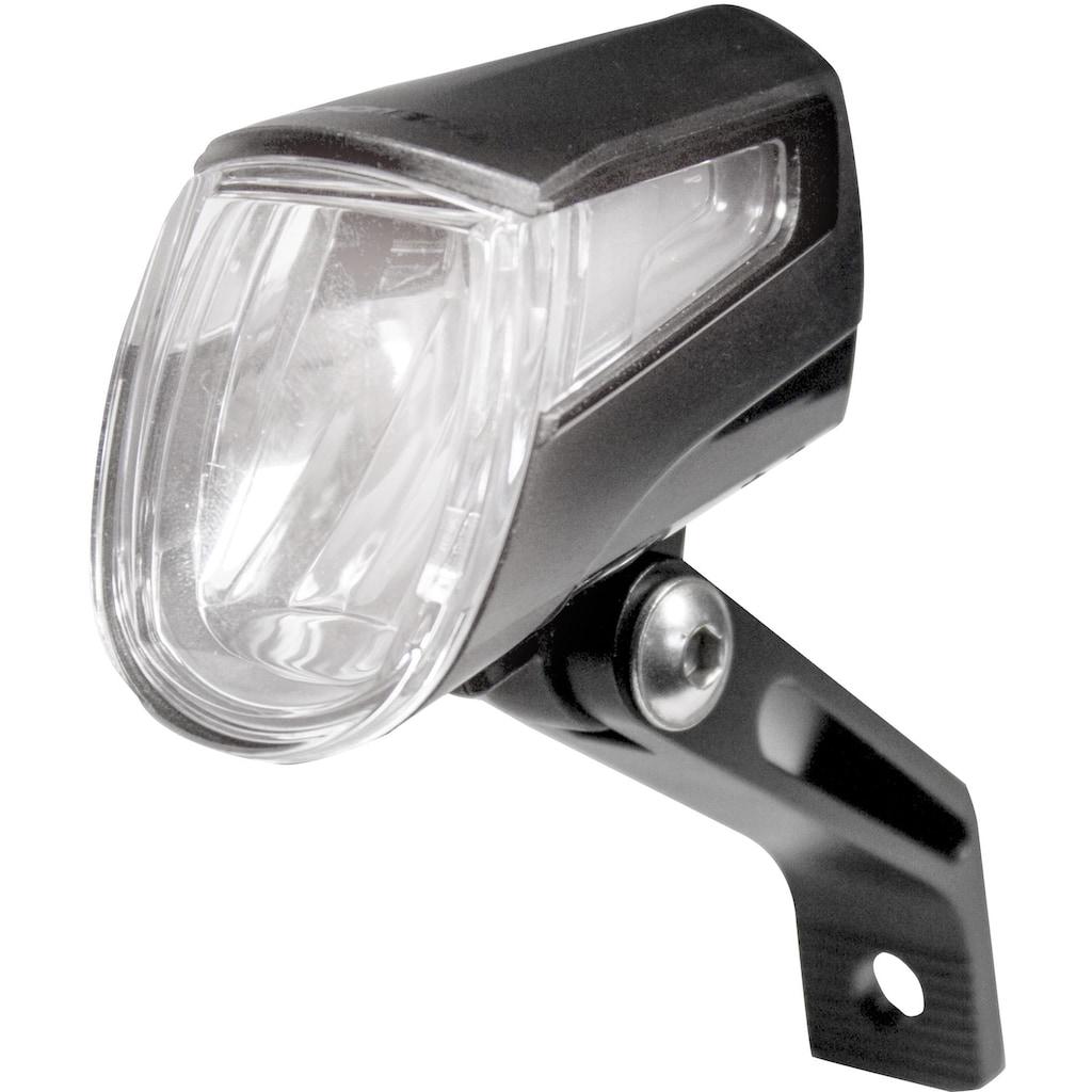 Trelock Fahrrad-Frontlicht »LS 430 Bike-I GO 40«, E-Bike 6-12V
