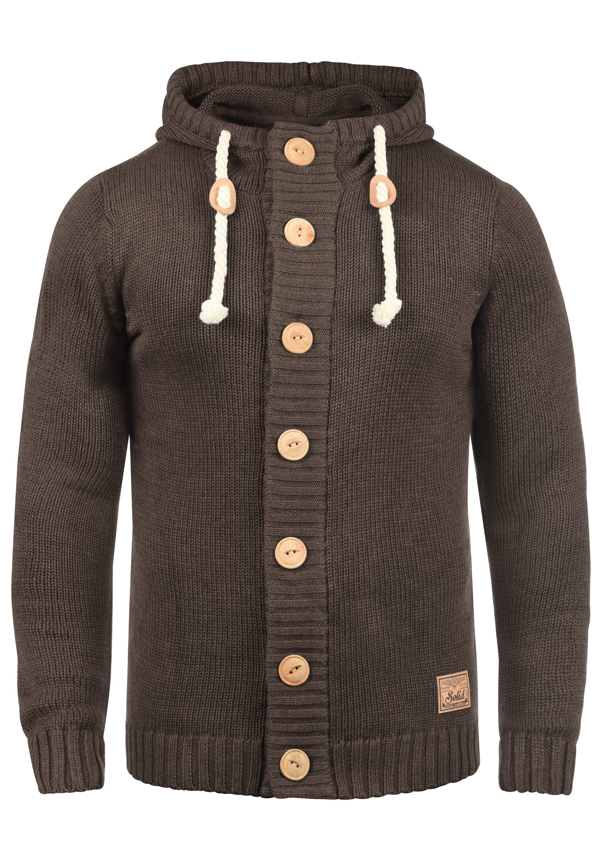 f61b40fca4f4 Bekleidung » Herren-Strickjacken & Cardigans online kaufen ...