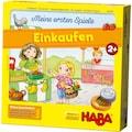 Haba Spiel »Meine ersten Spiele - Einkaufen«, Made in Germany