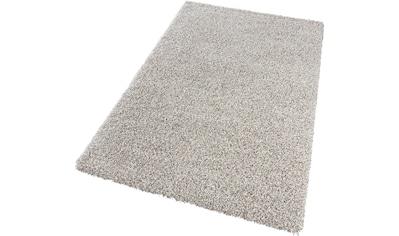Hochflor - Teppich, »Boutique«, MINT RUGS, rechteckig, Höhe 50 mm, maschinell gewebt kaufen