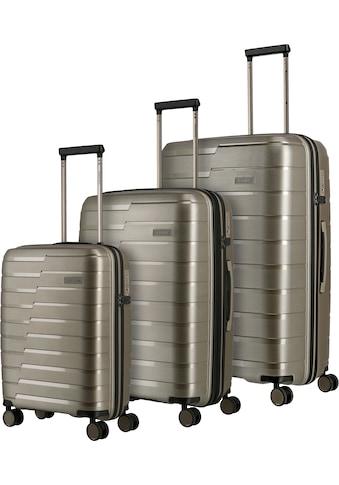 """travelite Trolleyset """"Air Base"""", 4 Rollen, (3tlg.) kaufen"""