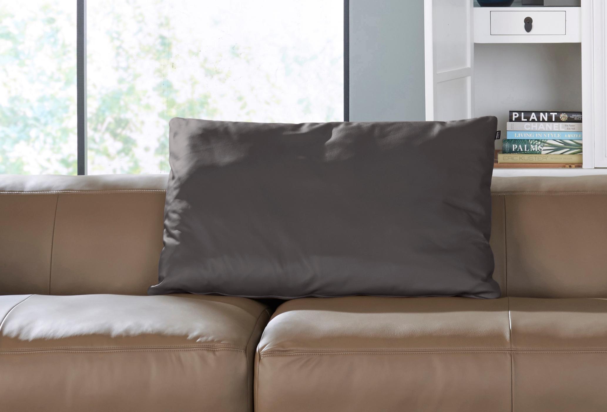hülsta sofa Rückenkissen hs432 wahlweise in Stoff oder Leder
