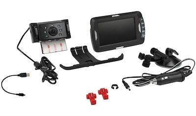 PROUSER Rückfahrkamera »Pro-User 16218«, 12V und 24V, Kamerasystem digital mit Dashcam kaufen