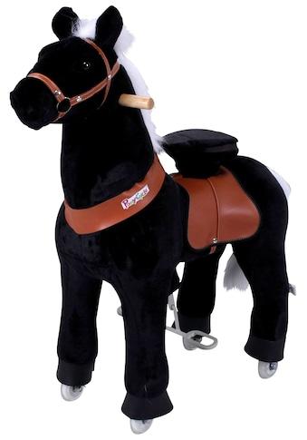 PonyCycle Reittier »Black Beauty«, Pferd Größe: S kaufen