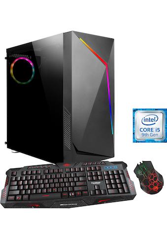 Hyrican »Onyx 6514« Gaming - PC (Intel, Core i5, RTX 2060 SUPER, Luftkühlung) kaufen