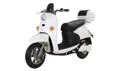 ELEKTROROLLER FUTURA E - Motorroller »ONE Lithium«, 1600 Watt, 45 km/h kaufen