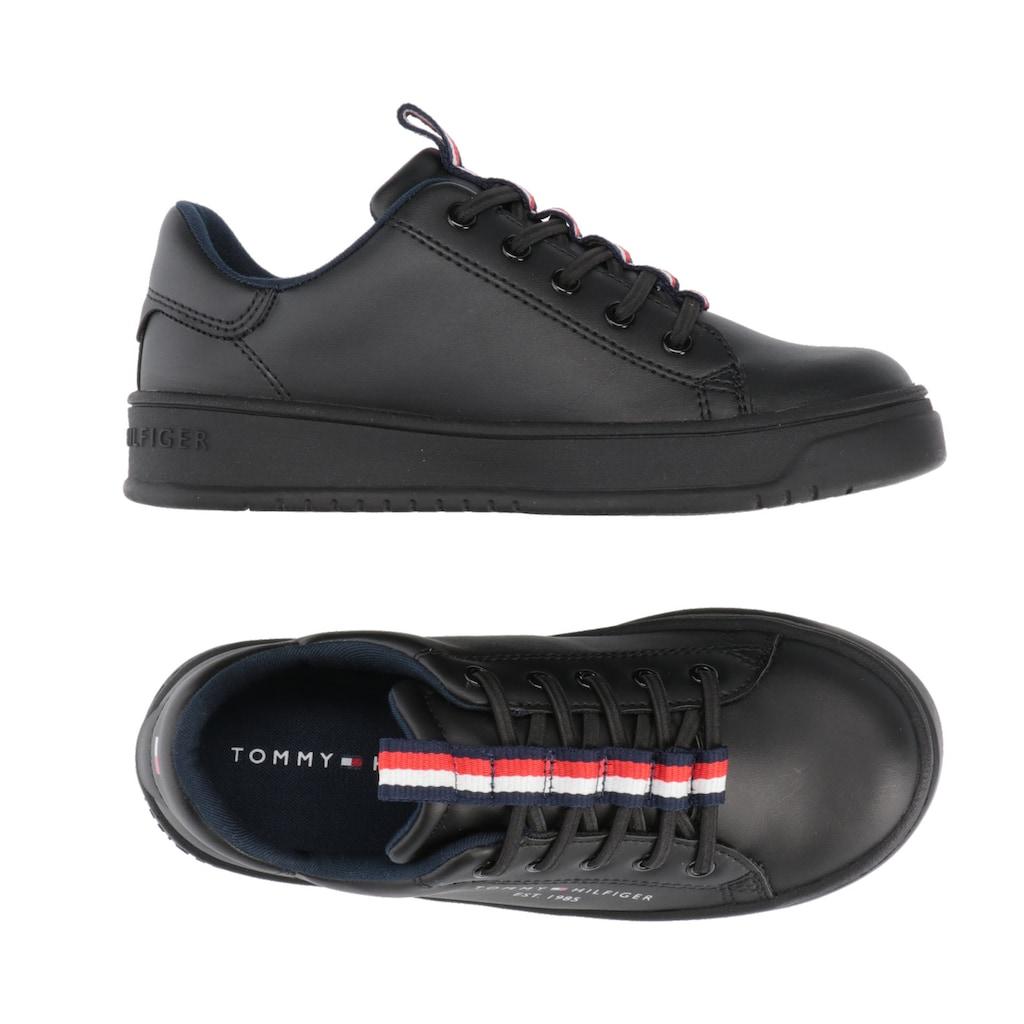 Tommy Hilfiger Sneaker, mit Loop in Logofarben