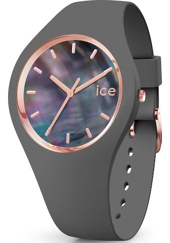 ice-watch Quarzuhr »ICE PEARL, 016938« kaufen