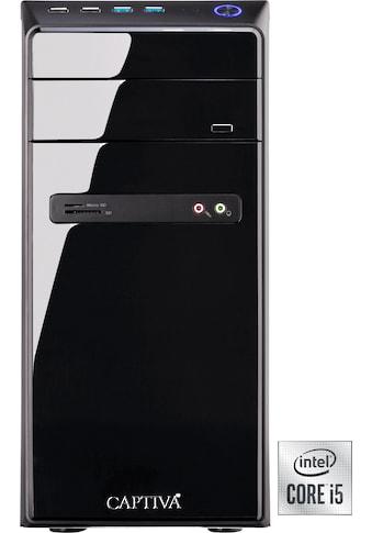 CAPTIVA PC »I61-046« kaufen