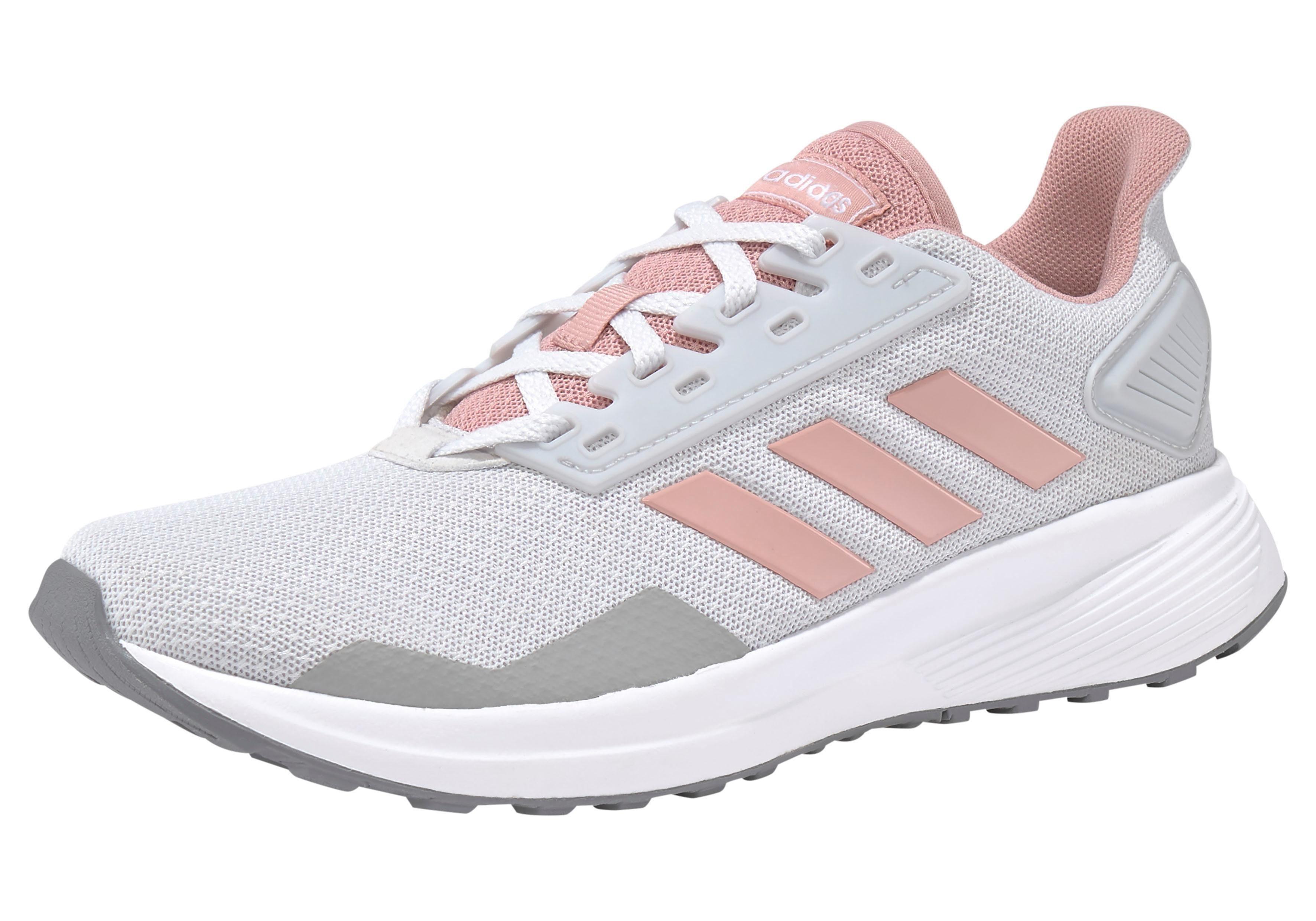 adidas Laufschuh DURAMO 9 Technik & Freizeit/Sport & Freizeit/Sportarten/Laufen/Lauf-Schuhe