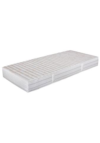 Taschenfederkernmatratze »Argan TFK 1000«, Hn8 Schlafsysteme, 22 cm hoch kaufen