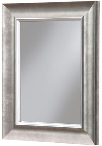 WELLTIME Badspiegel »Mira«, Spiegel silberfarben, 40 x 50 cm kaufen