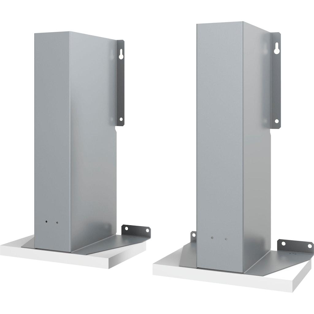 BOSCH Montagezubehör Dunstabzugshaube »DSZ4920«, Montage-Set 90 cm Oberschrank