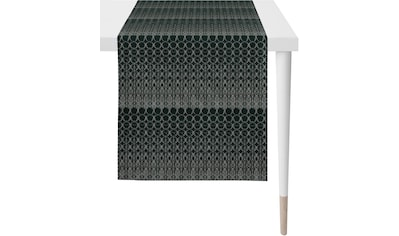 APELT Tischläufer »1308 Loft Style, Jacquard«, (1 St.), Fleckschutz kaufen