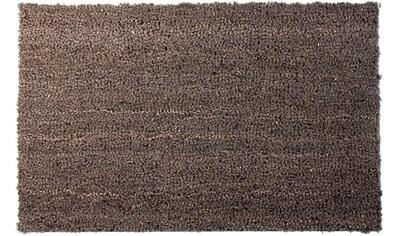 Fußmatte, »KOKOS«, Primaflor - Ideen in Textil, rechteckig, Höhe 17 mm kaufen