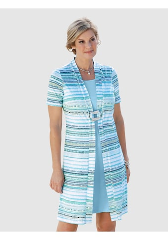 Paola Kleid in 2in1 Optik kaufen