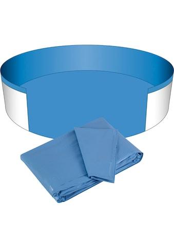CLEAR POOL Pool - Innenhülle für Rundbecken, 0,2 mm Stärke, in versch. Größen kaufen