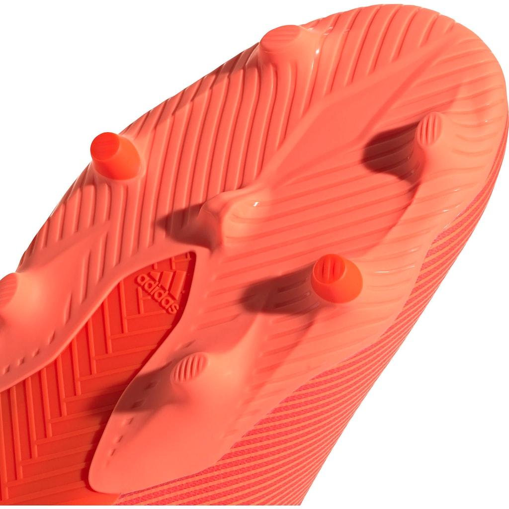 adidas Performance Fußballschuh »Nemeziz 19.3 FG«
