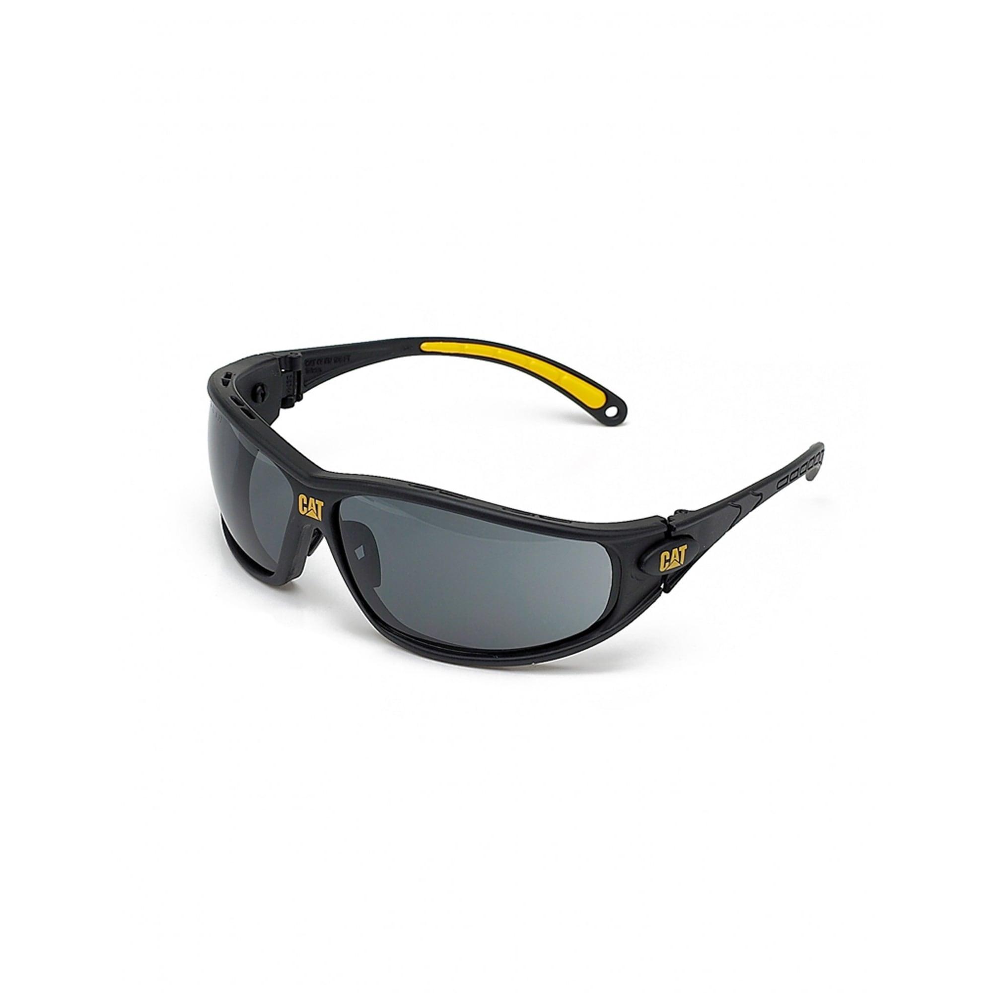 caterpillar -  Sonnenbrille Arbeitsbrille Tread