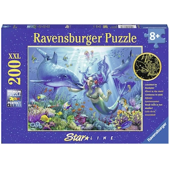 """Ravensburger Puzzle """"Leuchtendes Unterwasserparadies"""" kaufen"""