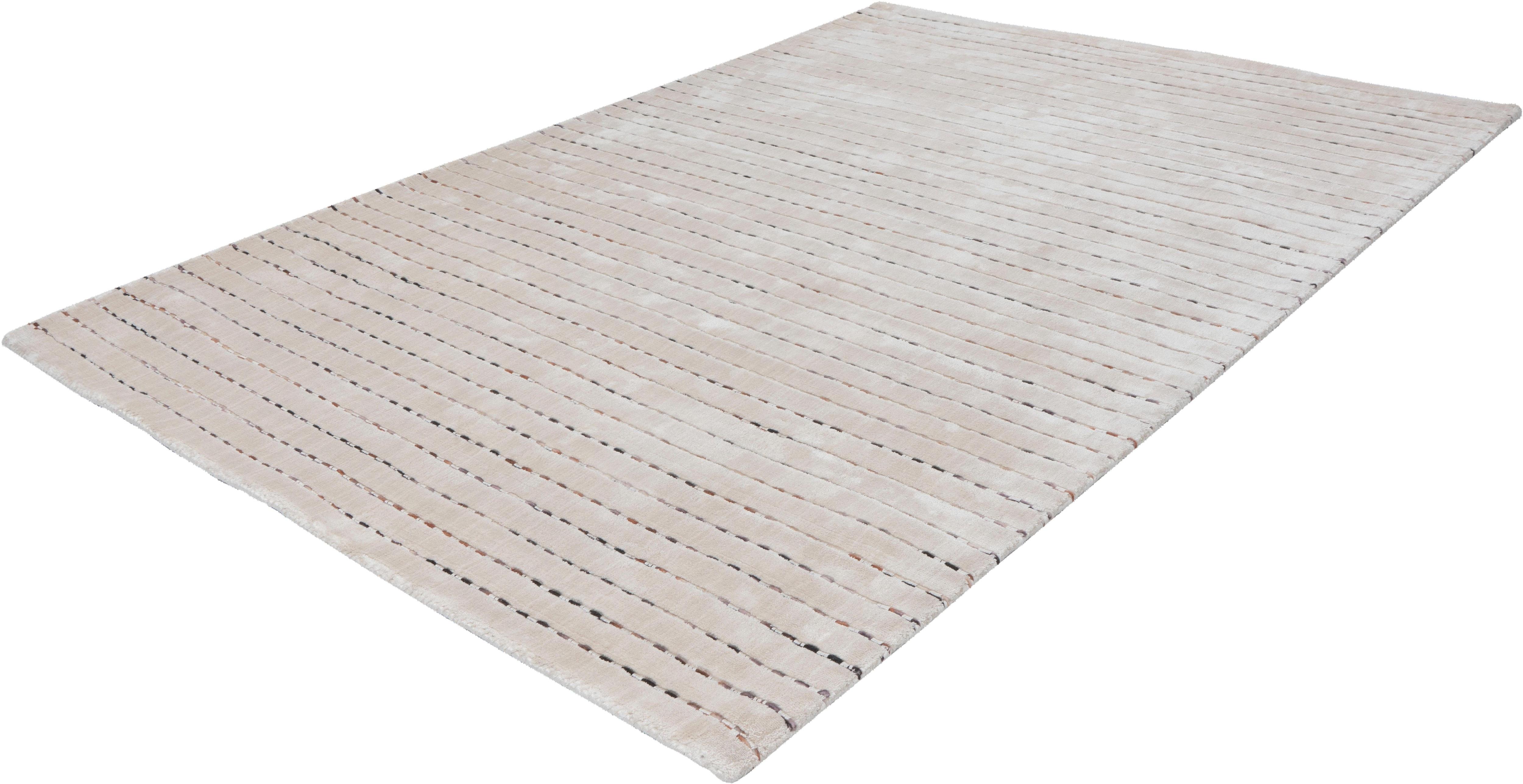 Teppich Scorpius 115 calo-deluxe rechteckig Höhe 12 mm handgewebt