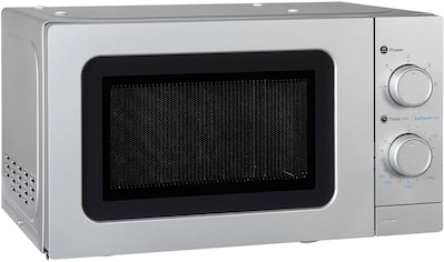 exquisit Mikrowelle »WP 700 J17-3 si«, Mikrowelle, 700 W kaufen