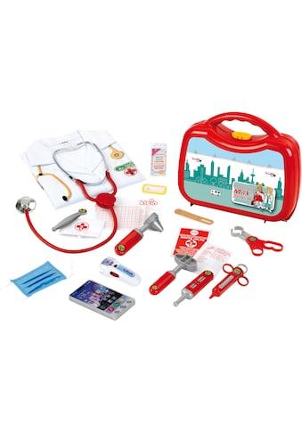 Klein Spielzeug-Arztkoffer »Arztkoffer Deluxe«, Made in Germany kaufen