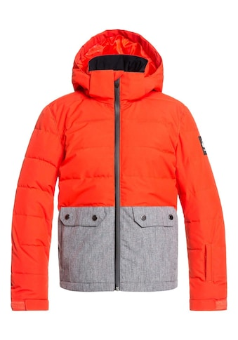 Quiksilver Snowboardjacke »The Edge« kaufen
