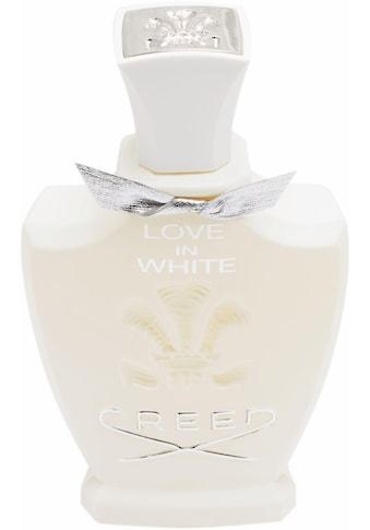 Creed Eau de Parfum »Love in White« kaufen