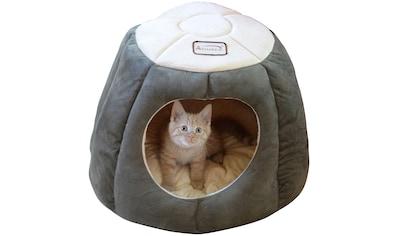 ARMARKAT Katzenhöhle »C30HML/MH«, BxLxH: 50x35x50 cm kaufen