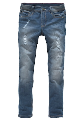 Arizona Stretch-Jeans, skinny fit kaufen